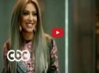 فيديو من الذاكرة- مايا دياب تخبر بصراحة كيف تعرّفت على زوجها عبّاس