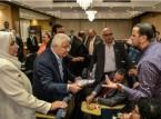 فيديو: مشاجرة في مجلس النواب المصري
