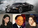 من هو صاحب أغلى سيارة من المشاهير - فيديو