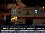 بالفيديو: مقتل شقيقين لبنانيين في هيوستن والدوافع غامضة
