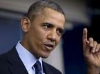 أوباما كاد يفقد سرواله في حفل بالبيت الأبيض (فيديو)