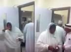 شاهد: رَدّة فِعل حاجّة مصرية بعد منحها علاجاً مجانياً