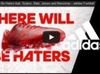 بالفيديو:4 ملايين مشاهدة لإعلان مذهل يضم أشهر نجوم الرياضة