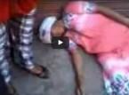 بالفيديو: زوج يقتل زوجته بواسطة السلاح الأبيض في المغرب