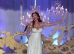بالفيديو : ميريام فارس ترقص وهي حامل