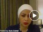 مصرية تشعل المواقع... لأنجلينا جولي: يا خطافة الرجالة ما حطيتلوش روج ليه؟!