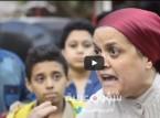 شاهد.. امرأة جريئة تشرح معاناة الغلابة في مصر
