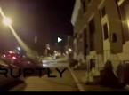 بالفيديو : لاعب بوكيمون غو يصطدم بسيارة الشرطة في الولايات المتحدة