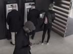 فيديو: كيف يسرق عملاء الصراف الآلي؟