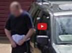 بالفيديو  :  5 جرائم تم التقاط صورها عن طريق جوجل إيرث