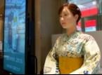 روبوت لخدمة العملاء