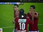 شاهد..  هدف كوميدي في الدوري المصري