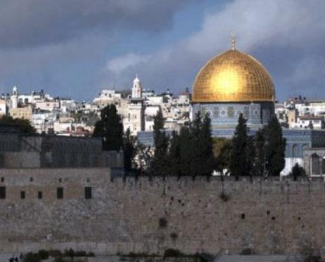 """""""زيارة الأقصى"""".. الأبعاد الدينية والسياسية في """"عين على القدس"""""""
