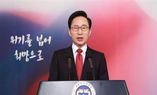 كوريا الجنوبية: التحقيق مع الرئيس الأسبق بتهمة الفساد بعد أولمبياد بيونغ تشانغ