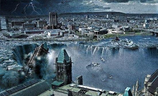 نهاية العالم السبت المقبل !