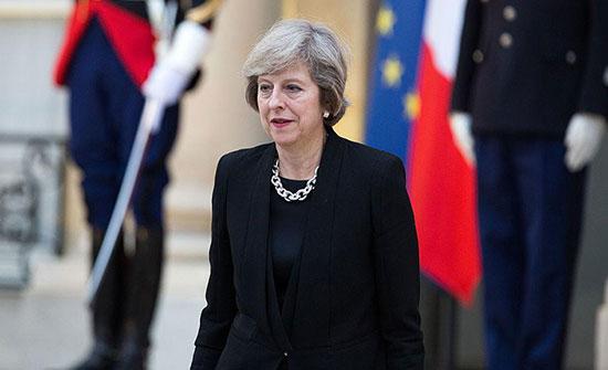 ماي تحذر من بريكست طويل في حال لم يدعم النواب اتفاقها
