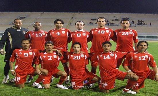 فوزان بدوري الدرجة الأولى لكرة القدم
