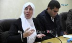 بالفيديو : كلمة النائب ديمة طهبوب خلال الرد على البيان الحكومي