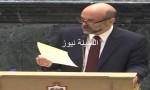 الرزاز يلتقي رئيس الوزراء الفلسطيني ونائب رئيس جمهورية السودان