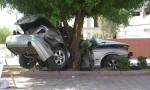 13 وفاة و102 اصابة حصيلة حوادث السير في العيد