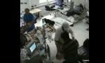 الصحة :  فيديو سكب مادة على مريض وإحراقه لم يقع  بمستشفى البشير  أو أي مستشفى حكومي