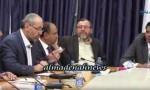 بالفيديو : شاهد ماذا قال النائب تامر بينو عن حادثة الرمثا