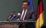 شاهد بالفيديو التسجيل الكامل لمحاضرة الطراونة في الجامعة الألمانية الأردنية