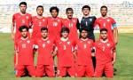 اسرائيل تمنع منتخب الأردن للناشئين من اللعب في فلسطين