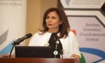بالفيديو :  وزيرة الطاقة تكتب عن جمال القدس