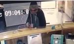 بالفيديو : شاهدوا لحظة السطو على البنك الاهلي في سحاب