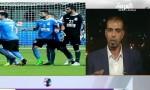 """فيديو : حسونة الشيخ يعلق على هدف الترجي في نهاية البطولة العربية """" ظلم """""""