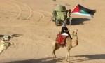 بالفيديو: شاهدوا معركة أردنية مع العثمانيين