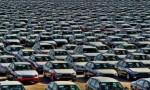 70 % التراجع بإيرادات الخزينة من تخليص المركبات في أيار