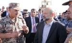 بالفيديو : الرزاز يتفقد الحدود الأردنية السورية والمستشفى الميداني