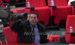 بالفيديو : جدال الهواملة والطراونة حول قانون الضريبة