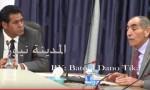 بالفيديو : شاهد ماذا قال الوزيرغالب الزعبي للجنة الحريات النيابية عن حادثة الرمثا