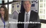 جو لينن للمدينة نيوز : الانتخابات في الاردن ناجحة (فيديو)