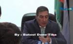 بالفيديو : غضب الطراونة وتعليقه على غياب  وزير الطاقة محمد حامد