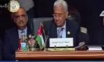 بالفيديو :  كلمة الاردن في القمة العربية