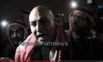 """فيديو ..  صداح الحباشنة في اعتصام الخميس : يجب حل مجلس النواب واقالة """" حكومة الجباية """""""