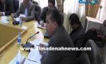 بالفيديو : اجتماع اللجنة الإدارية مع المصري والخوالدة وبلتاجي حول موظفي البلديات في الأمانة