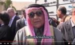 بالفيديو : عبد السلام المجالي يتحدث عن علاقة الهاشميين بالكرك