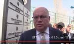 فيديو : سامي هلسة للمدينة نيوز عن زيارته قلعة الكرك