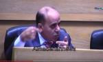 فيديو : مداخلة النائب حسني الشياب حول بدء سريان  العفو العام