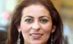 جمانة غنيمات الحاضر الغائب في مؤتمر الرزاز الصحفي
