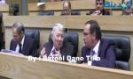 بالفيديو : لقطات من الجلسة المشتركة للاعيان والنواب حول الكسب غير المشروع