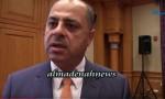 بالفيديو : أبو صعيليك يتحدث عن  انضمام الأردن لمجلس التعاون الخليجي