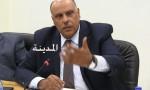 رئيس ديوان الخدمة يغضب الصحفيين