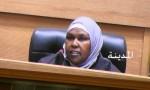 بالفيديو : أبو هليل تستجوب سلطة العقبة بسبب السوق الشعبي