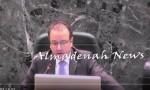بالفيديو :  هكذا رد النواب  قانون الجرائم الالكترونية الذي سحبته الحكومة